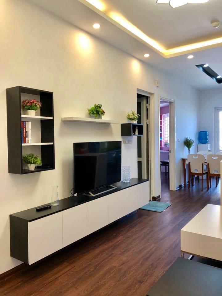 Nội thất chung cư - Phòng khách